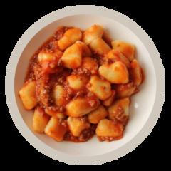 gnocchi-chinino-food